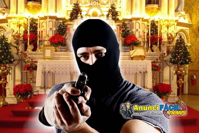 Resultado de imagem para ladroes da igreja